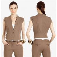 OEM series Stylish Intelligent Look of Ladies Business Suits