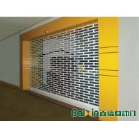 Wholesale Product:YaFeng Aluminum Alloy Automatic Rolling Door from china suppliers