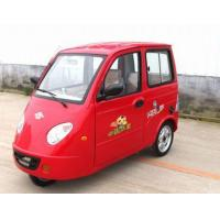 China Huahao Electro-tricycle wholesale