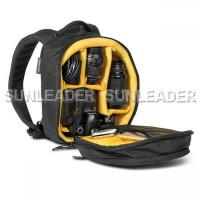 Wholesale Functional Bags 108414-Functional micro backpack holds for DSLR from china suppliers
