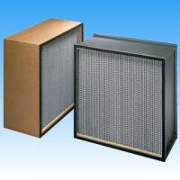 China Separator HEPA Filter wholesale