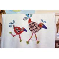 Wholesale The `Crazy Chickens` Blanket from china suppliers