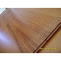 2-layer Heating Flooring Doussie-Square