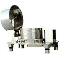 Wholesale PQSB platform whole clamshell centrifuge from china suppliers