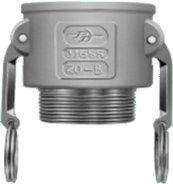 China Cam & Groove Couplings wholesale