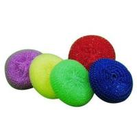 Wholesale Plastic cleaning ball A204 from china suppliers