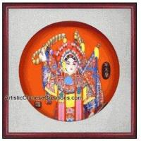 Wholesale Framed Chinese Art - Chinese Opera #35 from china suppliers