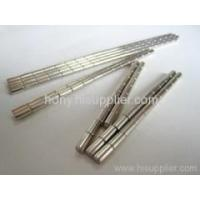 Wholesale Cylinder Sintered NdFeB Magnet from china suppliers