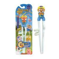 EdisonEdison Chopsticks for kids - Pororo (Right-handed)