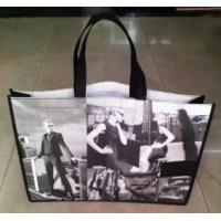 Wholesale dye-sublimation print on non-woven bag from china suppliers
