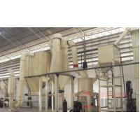 China Diatomaceous earth grinding machine wholesale