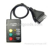 Wholesale SI Opel Reset OBD2 Service Resetting from china suppliers