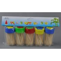 Wholesale Kitchenware Toothpicks 5pk from china suppliers