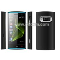 Wifi Mobile X6 - Touch Screen WIFI TV JAVA mobile