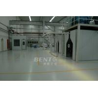 BT-EF6 epoxy resin anti-corrosion type floor system