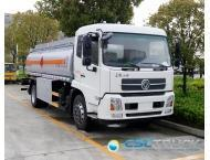 """Wholesale <strong style=""""color:#b82220"""">21</strong> CBM Heavy Duty 3 Axle Fossil Oil Tanker Truck from china suppliers"""