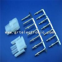 Wholesale AMP JST 63080,42021,42022(6.3mm) Automobile terminal connctor from china suppliers