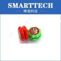 Wholesale Top Toys Plastic Yoyo Shell Injection Mould from china suppliers