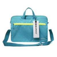 China Youth Colorful Laptop Messenger Bag wholesale