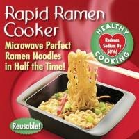 Wholesale Kitchenware Rapid Ramen Cooker from china suppliers