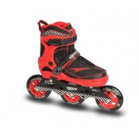 Wholesale Big Wheel Inline Skate(SS-86A BW02-1) from china suppliers