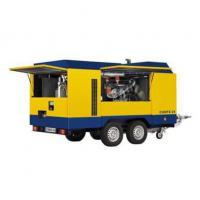 Wholesale GD mobile air compressor from china suppliers
