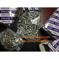 Wholesale all kinds of grease nipple from china suppliers