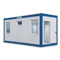 Wholesale Container Houses Movable Container Homes Cost Container Houses Design from china suppliers