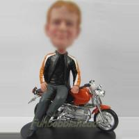 Wholesale professionalMotorcycle bobbleheads from china suppliers