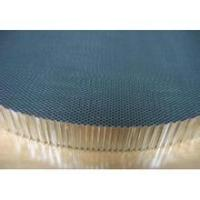 Wholesale 3003 Aluminium Alloy Made Aluminum Honeycomb Core from china suppliers