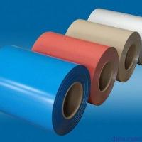 Wholesale Roller coated colorful aluminum coils for aluminum sheet and panels from china suppliers