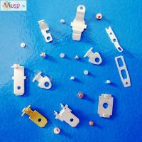 Wholesale bimetal contact rivet for automotive electrical appliance from china suppliers