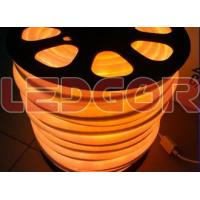 Wholesale Orange Led Neon Flex LED Neon Flex Tape from china suppliers