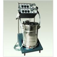 Wholesale Manual electrostatic powder spraying equipment from china suppliers