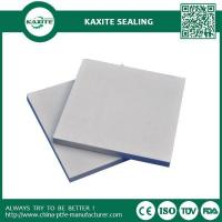 Wholesale Durable Natural Turning Teflon Ptfe Sheet 1mm Thick 1500mm from china suppliers