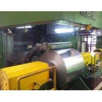 Wholesale 1000 foil sheet coil hot rolling machine mill equipment with thickness 1-8mm from china suppliers
