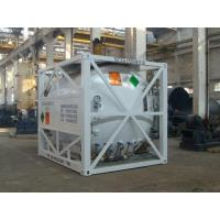 Wholesale ISO Tank Container from china suppliers