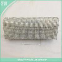 HOT SELL HB-131023 Qianxun wholesale newest fashion dinner clutch bag for women