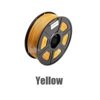 Wholesale ABS Filament Yellow from china suppliers