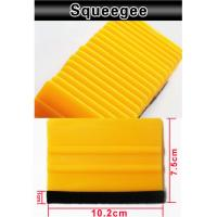 Wholesale Squeegee with Velvet from china suppliers