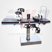 China OT-BS Ordinary operating table wholesale