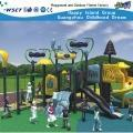 Wholesale Promotion Outer Space Amusement Playground (HD-KQ50026A) from china suppliers