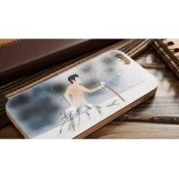 Personalized Create and Design Your Own Custom Case Cover for Iphone 6/6s Plus