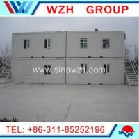 Wholesale Quick Produced and Installed Container for Dormitory from china suppliers