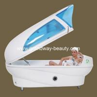 Wholesale SPT301ozone sterilization Lose weight LED Music beauty Spa Capsule from china suppliers