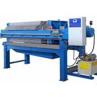 Wholesale Stainless Steel Plate and Frame filter press from china suppliers