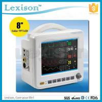 Cheapest Portable Multi-parameter Patient Monitor PPM-Y8000F