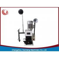Wholesale golden supplier terminal crimping machine from china suppliers