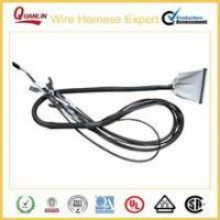 Electric appliance wiring harness