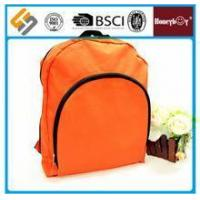 Wholesale promotional factory waterproof custom backpack school from china suppliers